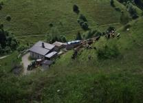 VIVERE L'AMBIENTE 2014 - U08 Malghe del Monte Grappa