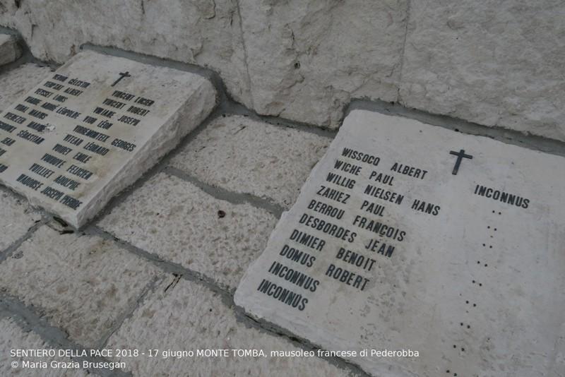 5 Sentiero della Pace 2018 foto Maria Grazia BruseganC rid