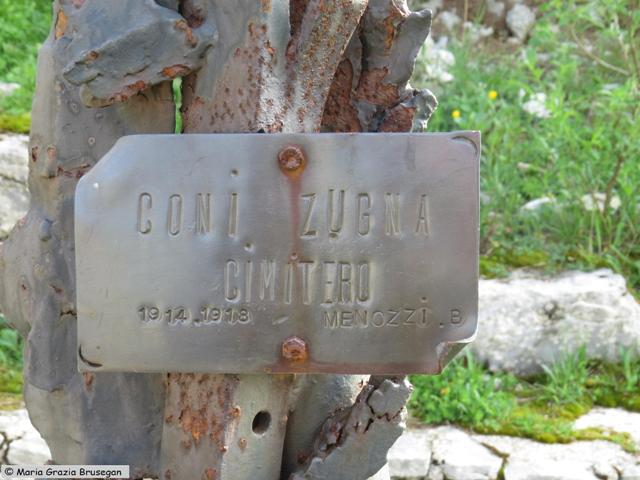 SENTIERO DELLA PACE 2015 - 7a tappa: VALLARSA, VALLAGARINA