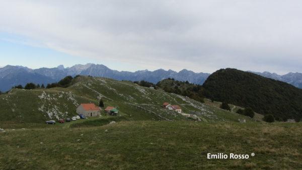 Escursione al Monte Pizzoc 20/09/2020 - Gruppo Seniores