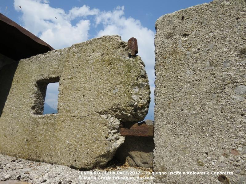 03 Sentiero della Pace 2017 Kolovrat-Caporetto 0132