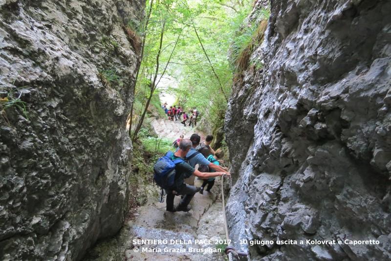 09 Sentiero della Pace 2017 Kolovrat-Caporetto IMG_2568